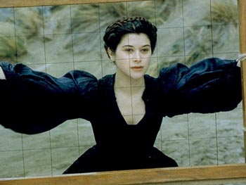 Artemisia: The Movie - The Life of the Artist vs  the Film