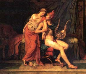 the role of helen in launching the trojan war Greek leaders in the trojan war updated on february 22 whose wife helen caused the trojan war nestor's role was primarily advisory.