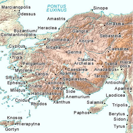 Ancient troy map greece and troy homeric studies the trojan war ancient troy map publicscrutiny Choice Image